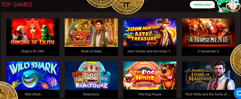 Valley Forge Casino Best Slots