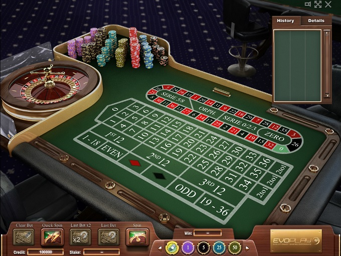 Spin bitcoin casino nz review