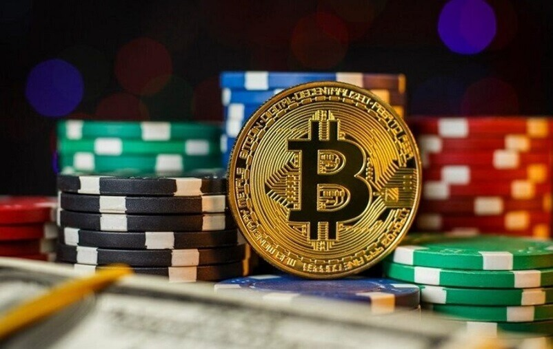 Bitcoin casino between syracuse and rochester