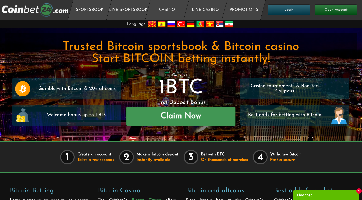 Bitcoin slots of vegas online bitcoin casino no deposit codes