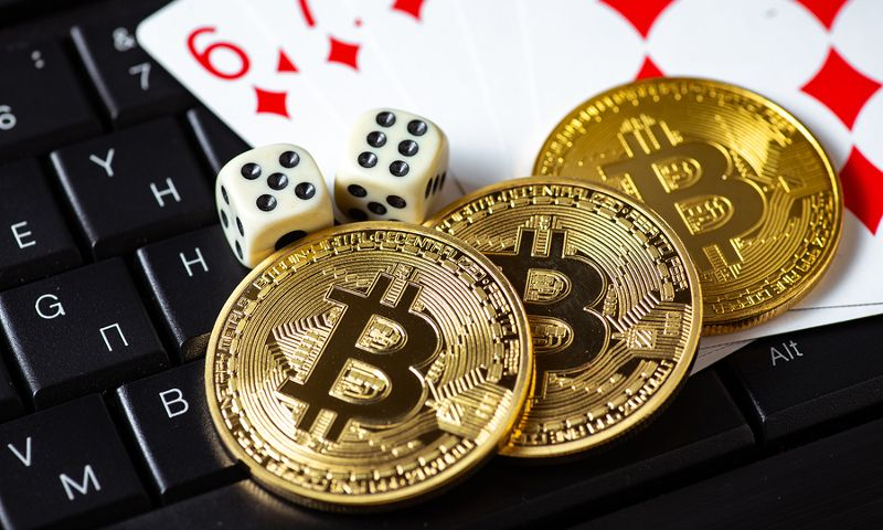 Seven bitcoin slot meaning