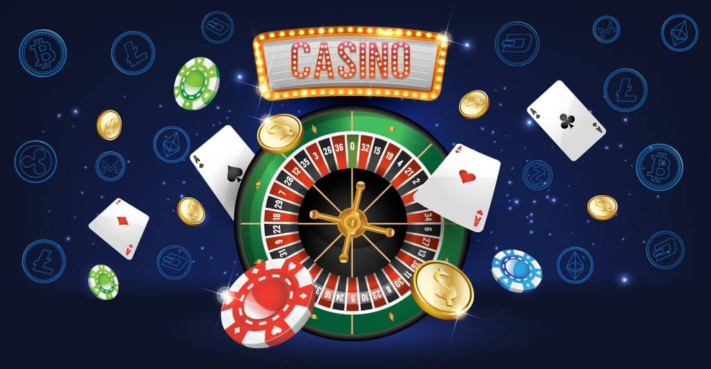 Bitcoin casino online gratis bonus