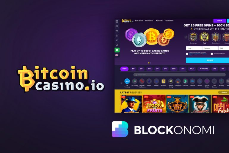 Troll Hunters btc slots FortuneJack Casino slots for free