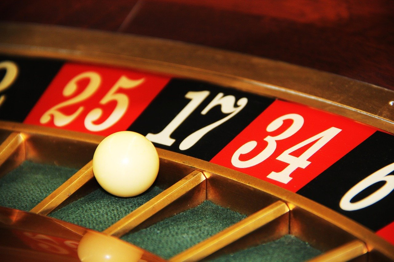 Why can we play poker online for real money