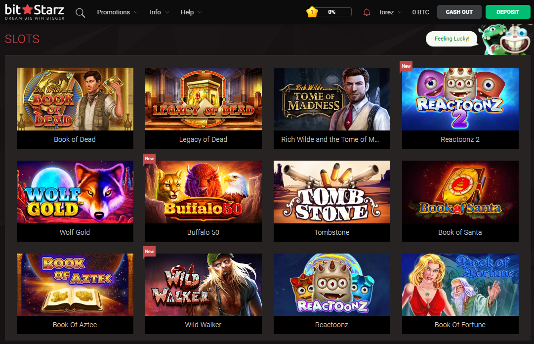 Best online casino to win on